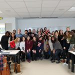 Career Development Class Exchange at IESEG