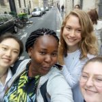 Summer School Experience Paris